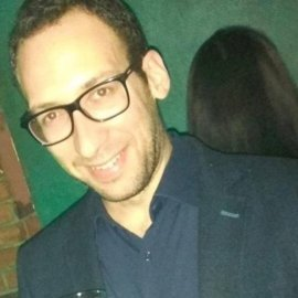 Ο χημικός μηχανικός που εκδικήθηκε με τον καλύτερο τρόπο αυτούς που τον δηλητηρίασαν από ποτά-μπόμπες στην Πάτρα - Κυρίως Φωτογραφία - Gallery - Video