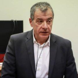 Το Ποτάμι αποφάσισε ψήφο κατά συνείδηση στη Συμφωνία των Πρεσπών - Κυρίως Φωτογραφία - Gallery - Video