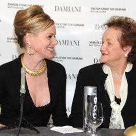 Η Σάρον Στόουν μας δείχνει την 86χρονη μαμά της -  Πιο κούκλα από την ίδια! - Κυρίως Φωτογραφία - Gallery - Video
