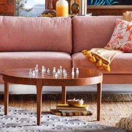 25 υπέροχοι και γεμάτοι χρώμα βελούδινοι καναπέδες- Για όλα τα γούστα (Φωτό) - Κυρίως Φωτογραφία - Gallery - Video