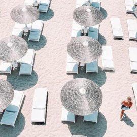 Μύκονος: Κι όλα μοιάζουν καλοκαίρι στην καταπληκτική φωτογραφία της Μαρίνας Βερνίκου - Απολαύστε την! - Κυρίως Φωτογραφία - Gallery - Video