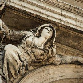 HYPERION: Ο Ευρωπαίος ψηφιακός «συντηρητής» των μνημείων πολιτιστικής κληρονομιάς – Μελετά, αξιολογεί, προτείνει λύσεις για τη διατήρηση του πολιτιστικού πλούτου - Κυρίως Φωτογραφία - Gallery - Video
