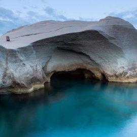 Βίντεο ημέρας: Μήλος, γνωρίστε το πιο εξωτικό νησί του Αιγαίου με τις υπέροχες παραλίες - Κυρίως Φωτογραφία - Gallery - Video