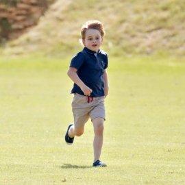 Χρόνια πολλά Πρίγκιπα Τζορτζ: Ο πρωτότοκος γιος της Κέιτ Μίντλεντον & του Ουίλιαμ γίνεται 6 και το Παλάτι γιορτάζει με νέες φωτό - Κυρίως Φωτογραφία - Gallery - Video