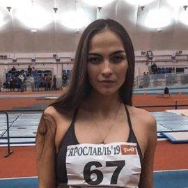 Πέθανε η Ρωσίδα αθλήτρια εμποδίων Μαργαρίτα Πλαβούνοβα - Κυρίως Φωτογραφία - Gallery - Video