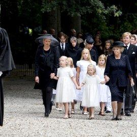 Πένθος στη βασιλική οικογένεια της Ολλανδίας - Έφυγε από τη ζωή η πριγκίπισσα Χριστίνα (φώτο) - Κυρίως Φωτογραφία - Gallery - Video