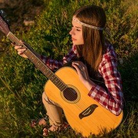 Ποιο μουσικό όργανο ταιριάζει στο κάθε ζώδιο; - Γιατί στον Λέοντα η κιθάρα & στον Παρθένο το βιολί;  - Κυρίως Φωτογραφία - Gallery - Video