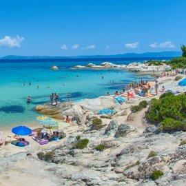 Βίντεο ημέρας: Απολαύστε τις top 10 καλύτερες παραλίες της Σιθωνίας – Τα πλάνα είναι μαγικά! - Κυρίως Φωτογραφία - Gallery - Video