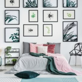 Σπύρος Σούλης: 8 πράγματα που θα χαρίσουν αέρα πολυτέλειας & στυλ στο υπνοδωμάτιο σας (φώτο) - Κυρίως Φωτογραφία - Gallery - Video