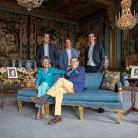 """Σε αυτό το μεγαλοπρεπές παλάτι έξω από το Παρίσι έγινε η ληστεία μαμούθ των 2 εκ. ευρώ - Δείτε φώτο & βίντεο από τα """"βασιλικά δωμάτια""""   - Κυρίως Φωτογραφία - Gallery - Video"""