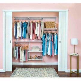 Δεν έχεις χώρο για τα ρούχα σου; Aυτά τα 13 tricks θα σε σώσουν! - Κυρίως Φωτογραφία - Gallery - Video