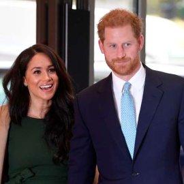 """""""Χαζομπαμπάς"""" μέχρι δακρύων ο ευαίσθητος πρίγκιπας Χάρι: Ξέσπασε σε λυγμούς όταν θυμήθηκε την εγκυμοσύνη της Μέγκαν (φώτο-βίντεο) - Κυρίως Φωτογραφία - Gallery - Video"""