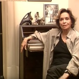 Πέθανε η σπουδαία Ελληνίδα ηθοποιός Τιτίκα Νικηφοράκη σε ηλικία 107 ετών  - Κυρίως Φωτογραφία - Gallery - Video