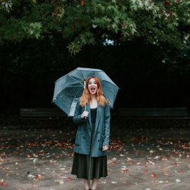 Καιρός:Φθινόπωρο για τα καλά με βροχές & καταιγίδες σε όλη τη χώρα  - Κυρίως Φωτογραφία - Gallery - Video