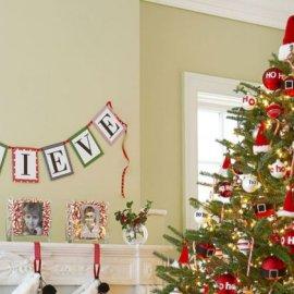 Υποδεχθείτε τα Χριστούγεννα με εντυπωσιακά δέντρα- 56 φαντασμαγορικές ιδέες που θα αλλάξουν το σπίτι σας (φωτό) - Κυρίως Φωτογραφία - Gallery - Video