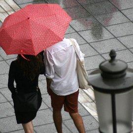 Καιρός: Αλλάζει ξανά το σκηνικό - Βροχές & καταιγίδες στο μεγαλύτερο μέρος της χώρας  - Κυρίως Φωτογραφία - Gallery - Video