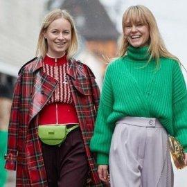 """Αυτά είναι τα 31 top looks για το Δεκέμβρη - Για να είσαι """"fashion icon"""" όλη μέρα (φώτο) - Κυρίως Φωτογραφία - Gallery - Video"""