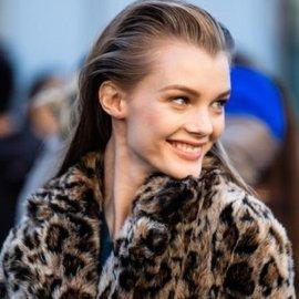 Αυτά είναι τα ωραιότερα λέοπαρ παλτό για το φετινό χειμώνα - Δες πως τα φόρεσαν οι πιο σικ διάσημες κυρίες (φώτο) - Κυρίως Φωτογραφία - Gallery - Video