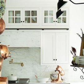 13 φαντασμαγορικές Γαλλικές κουζίνες που θα αλλάξουν την αισθητική σας - Φώτο  - Κυρίως Φωτογραφία - Gallery - Video