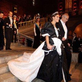 Όλες οι πριγκίπισσες της Σουηδίας - Μαντλέν, Βικτωρία, Σοφία: Με υπέροχες τουαλέτες την μεγάλη βραδιά της χρονιάς - Απονομή Νόμπελ 2019 - Φώτο - Κυρίως Φωτογραφία - Gallery - Video