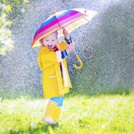 Άστατος ο καιρός για σήμερα: Με βροχές, καταιγίδες και χαμηλές θερμοκρασίες - Κυρίως Φωτογραφία - Gallery - Video