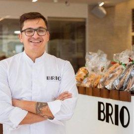 Γαλλικό boulangerie με μπριός άνοιξε στο Νέο Ψυχικό ο γιος του Αβραμόπουλου σε συνεργασία με Γάλλο σεφ (φώτο) - Κυρίως Φωτογραφία - Gallery - Video
