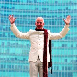 Οι 10 πλουσιότεροι άνθρωποι του πλανήτηγια το 2019 - Φώτο - Κυρίως Φωτογραφία - Gallery - Video