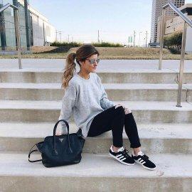 Αυτάτα 30 γυναικεία-μοδάτα Basket ή sneakers θα μείνουν στα πόδιασας για να περπατάτεξεκούρασταόλητην Άνοιξη- Φώτο - Κυρίως Φωτογραφία - Gallery - Video