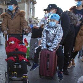 Συναγερμός σε όλο τον κόσμο για τονκοροναϊό: Συγκαλείται ο Παγκόσμιος Οργανισμός της Υγείας αφού μεταδίδεται στους ανθρώπους - Κυρίως Φωτογραφία - Gallery - Video