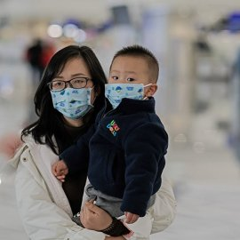 Παγκόσμιος συναγερμός για τον κοροναϊό - Εννέα νεκροί & χιλιάδες κρούσματα από τον θανατηφόρο ιό -Συνεδριάζει εκτάκτως ο ΠΟΥ - Κυρίως Φωτογραφία - Gallery - Video
