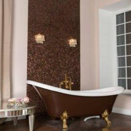 Σπύρος Σούλης: Έτσι θα αποκτήσετε αριστοκρατικό μπάνιο  - Με μια μόνο κίνηση - Κυρίως Φωτογραφία - Gallery - Video
