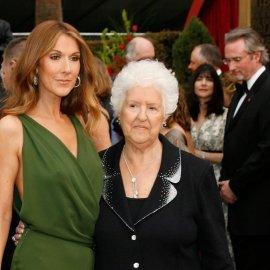 Συγκινεί το μήνυμα της Celine Dion για την απώλεια της αγαπημένης της μητέρας (φωτό) - Κυρίως Φωτογραφία - Gallery - Video