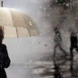 Συνεχίζεται και σήμερα η κακοκαιρία - Βροχές, καταιγίδες, θυελλώδεις άνεμοι!  - Κυρίως Φωτογραφία - Gallery - Video