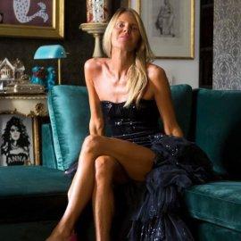 Η πιο άσχημη-κομψή γυναίκα της Vogue, η Ιταλίδα Anna Dello Russo & οι τελευταίες ουαου εμφανίσεις της - Κυρίως Φωτογραφία - Gallery - Video