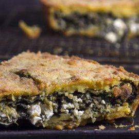 Ο Άκης Πετρτζίκης προτείνει: ΤραγανόΠλαστό - Παραδοσική πίτα από τη Θεσσαλία - Κυρίως Φωτογραφία - Gallery - Video