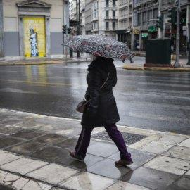 Επιδείνωση με καταιγίδες θυελλώδεις ανέμους – Σε ποιες περιοχές θα σημειωθούν χιόνια; - Κυρίως Φωτογραφία - Gallery - Video
