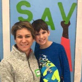 Η κατάρα των Κένεντι ξαναχτυπά: Χάθηκαν στην θάλασσα η εγγονή του Ρόμπερτ με τον 8χρονο γιο της – Πώς τους αποχαιρετούν ο Ρόμπερτ Κένεντι & η Κένυ Κένεντι (Φωτό) - Κυρίως Φωτογραφία - Gallery - Video