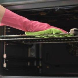 Σπύρος Σούλης: Έτσι θα κάνετε το τέλειο καθάρισμα στη σχάρα φούρνου - Κυρίως Φωτογραφία - Gallery - Video