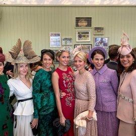 Η Μαρί Σαντάλ πλουσιότερη από την Ριάνα & την Κάθριν Ζέτα Τζόουνς - Οι 20 γυναίκες εκατομμυριούχοι της Βρετανίας (φωτό) - Κυρίως Φωτογραφία - Gallery - Video