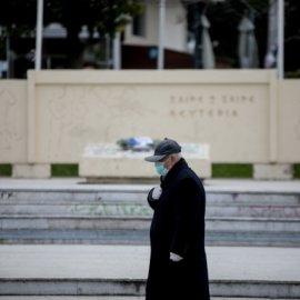 Κορωνοϊός – Ελλάδα: Στους 181 οι νεκροί - Κατέληξε 72χρονος στο «Σωτηρία» - Κυρίως Φωτογραφία - Gallery - Video