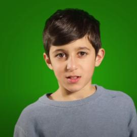 H Τίνα Μεσσαροπούλου έχει ρεπορτάζ: Ο πανέξυπνος μικρός από τη διαφήμιση της Cosmote πρωταγωνιστής σε τηλεοπτική σειρά της ΕΡΤ - Κυρίως Φωτογραφία - Gallery - Video