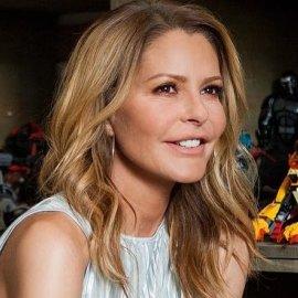 Η Τζένη χαμογελά στην Αμερική! Η χαρούμενη φωτογραφία με φίλους στο Λος Άντζελες μετά το αίσιο τέλος της περιπέτειας της κόρης της Αμαλίας - Κυρίως Φωτογραφία - Gallery - Video