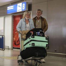Τεστ για κοροωνοϊό στους τουρίστες που επιστρέφουν στο Βέλγιο από την Ελλάδα - Κυρίως Φωτογραφία - Gallery - Video