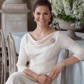 Γενέθλια σήμερα για την διάδοχο του θρόνου της Σουηδίας: Η πριγκίπισσα Βικτόρια γίνεται 43 – Οι καλύτερες εμφανίσεις της - Κυρίως Φωτογραφία - Gallery - Video