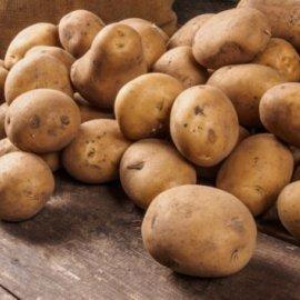 Σπύρος Σούλης: Δείτε 6 πράγματα που μπορείτε να κάνετε με πατάτες - Κυρίως Φωτογραφία - Gallery - Video