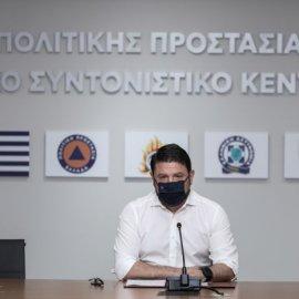 Κορωνοϊός - Νέα μέτρα: Κλειστά τα καταστήματα εστίασης και στην Αττική από τις 12 το βράδυ, μάσκα παντού, ειδικά μέτρα σε Πάρο και Αντίπαρο - Κυρίως Φωτογραφία - Gallery - Video