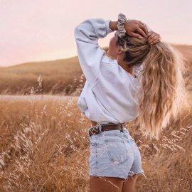 Crimped hair: Ένα ιδιαίτερο top trend στα μαλλιά - Εντυπωσιακές παραλλαγές (Φωτό & Βίντεο)  - Κυρίως Φωτογραφία - Gallery - Video