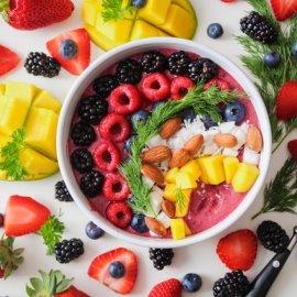 Τι να τρώω για να έχω ενέργεια όλη μέρα; - Όλα τα tips  - Κυρίως Φωτογραφία - Gallery - Video