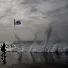 Φθινοπωρινός καιρός & βροχερός - Πού θα είναι ισχυρά τα φαινόμενα  - Κυρίως Φωτογραφία - Gallery - Video