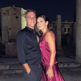 Όταν βρεις τον άνθρωπό σου τον αγαπάς & τον κρατάς για πάντα: Ο Μίνωας Μάτσας έστειλε μήνυμα στην Όλγα Κεφαλογιάννη στη Ρωμαϊκή Αγορά - Αποκλειστικές φωτό & βίντεο - Κυρίως Φωτογραφία - Gallery - Video